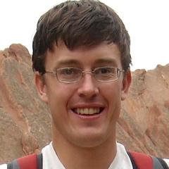 Jeremy Nichols Profile