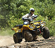 Off Road Vehicle ORV