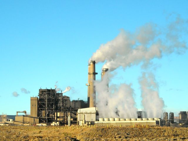 San Juan Generating Station pc Jeremy Nichols