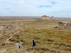 Pawnee Buttes National Grassland pc WG
