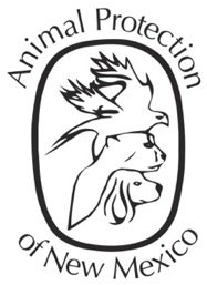 Animal Protection New Mexico logo large