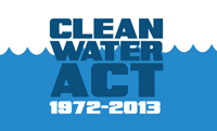 Clean Water Act 1972-2013