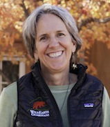 Carol Norton staff 2013