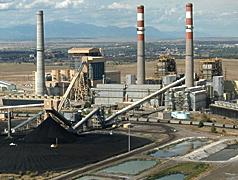 Comanche Generating Station pc Xcel Energy