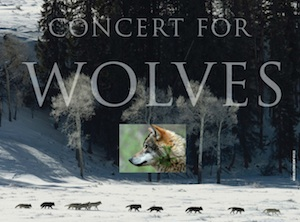 Concert for Wolves 2012 Image