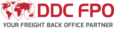 DDC revised logo