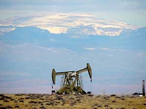 : Fracking Utah monuments pc WildEarth Guardians Flickr