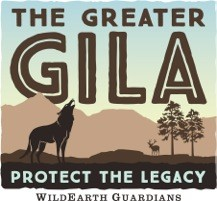 Greater Gila Protect The Legacy Mark