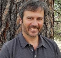 Greg Dyson 2015