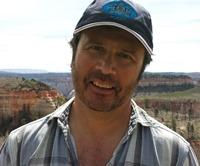 Greg Dyson staff photo headshot