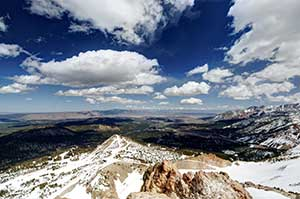 Mammoth Mountain pc Lukasz Lech Flickr
