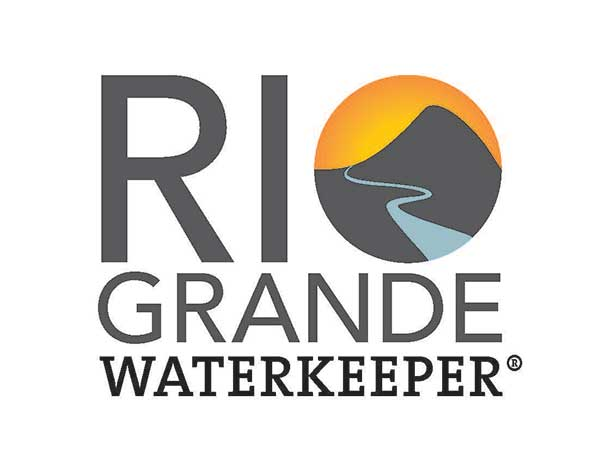 Rio Grande Waterkeepers  Color Logo PC Craig Pelz