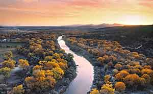 Rio Grande pc Adriel Heisey