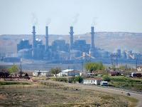 San Juan Generating Station and Coal