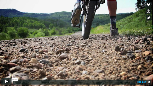 Tour Divide Highlights Video