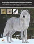 wolf report 2012