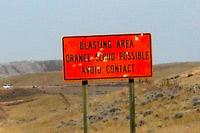 orange cloud mining