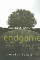 End Game book by Derrick Jense