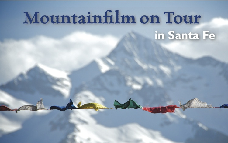 Mountainfilm at Santa Fe