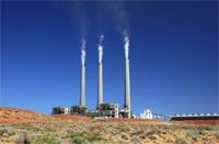 Navajo Generating Station [credit bill85704 on Flickr]