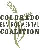 Colorado Environmental Coalition logo