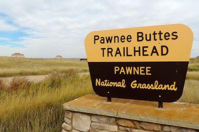 Pawnee Buttes Trailhead pc WildEarth Guardians