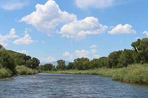 River pc Jen Pelz