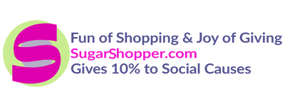 Sugar Shopper logo