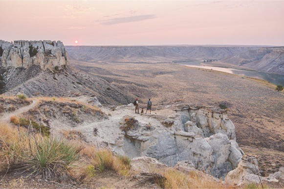 upper missouri river breaks natl monu 10_Bob Wick-BLM